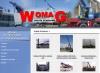 www.uslugidzwigowe-womag.pl Usługi dźwigowe Warszawa