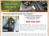 http://www.warszawa-sprzataniegrobow.pl usługi sprzątające